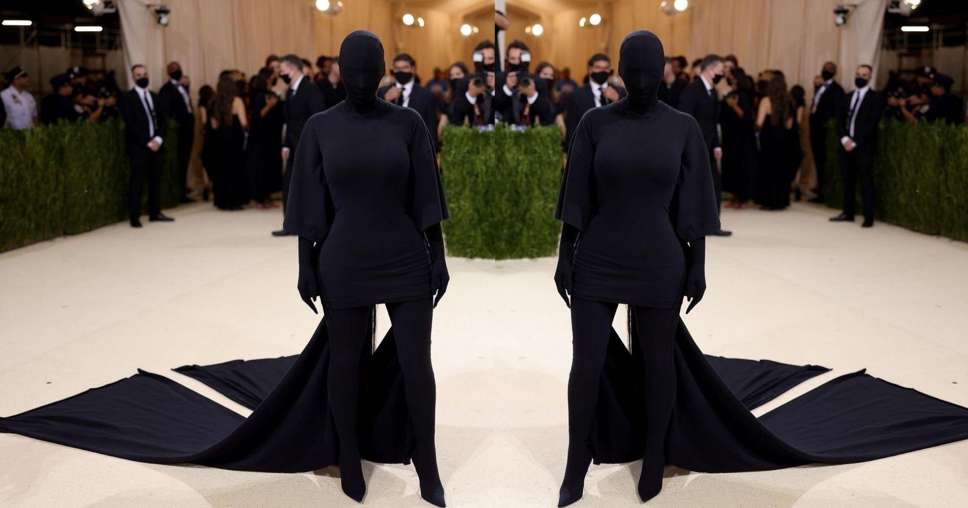 Kim Kardashian - Vogueparis