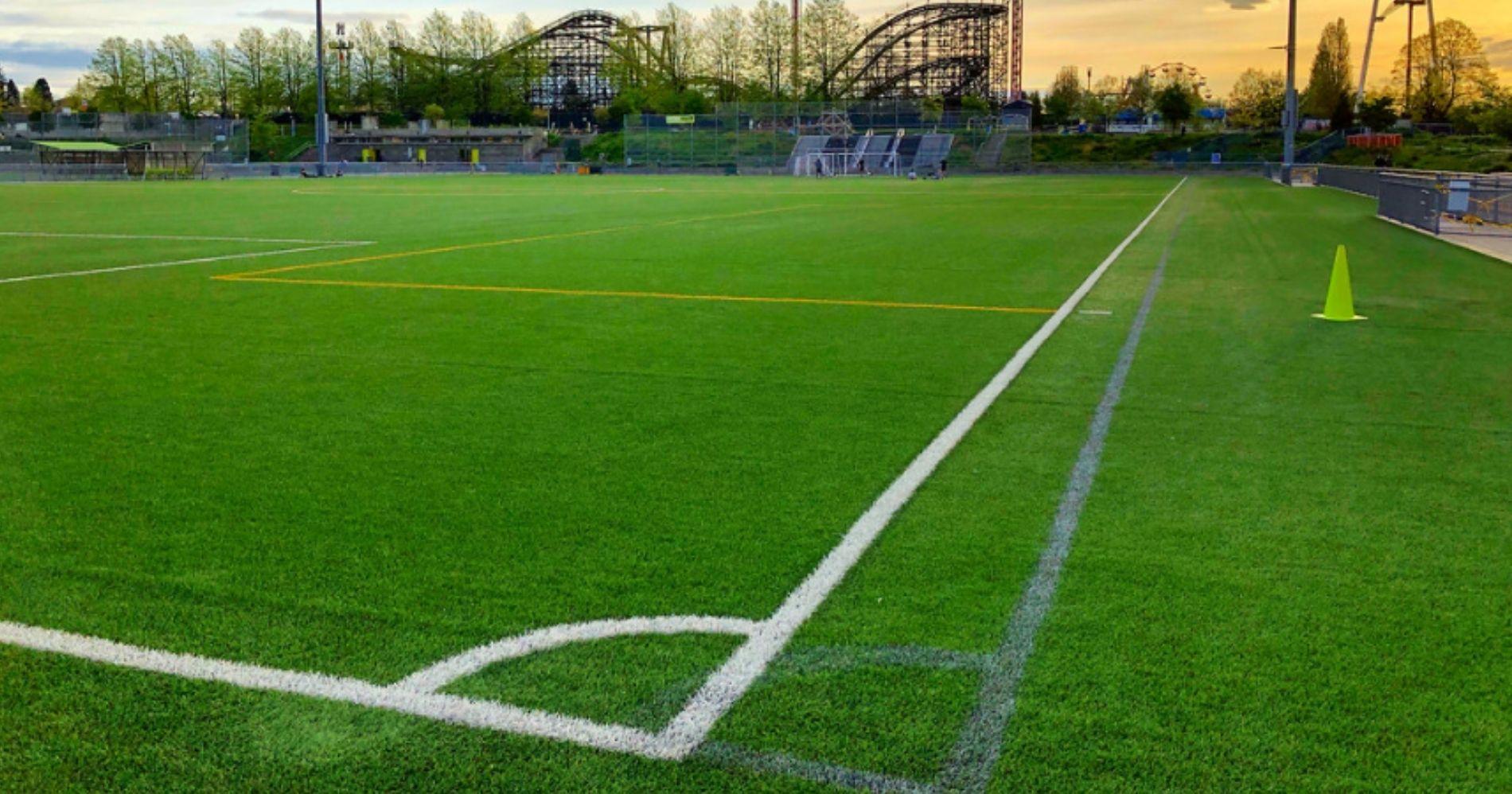 Football Illustration Web Bisnis Muda - Image: Flickr