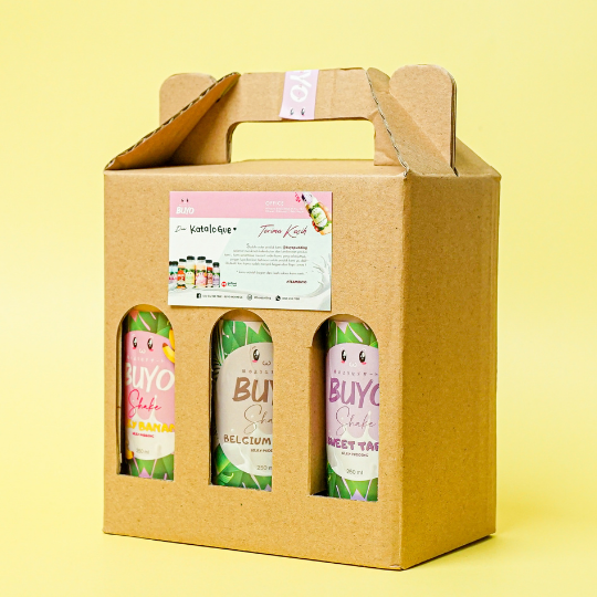 Katalogue Web Pic Buyo Pudding - Bisnis Muda