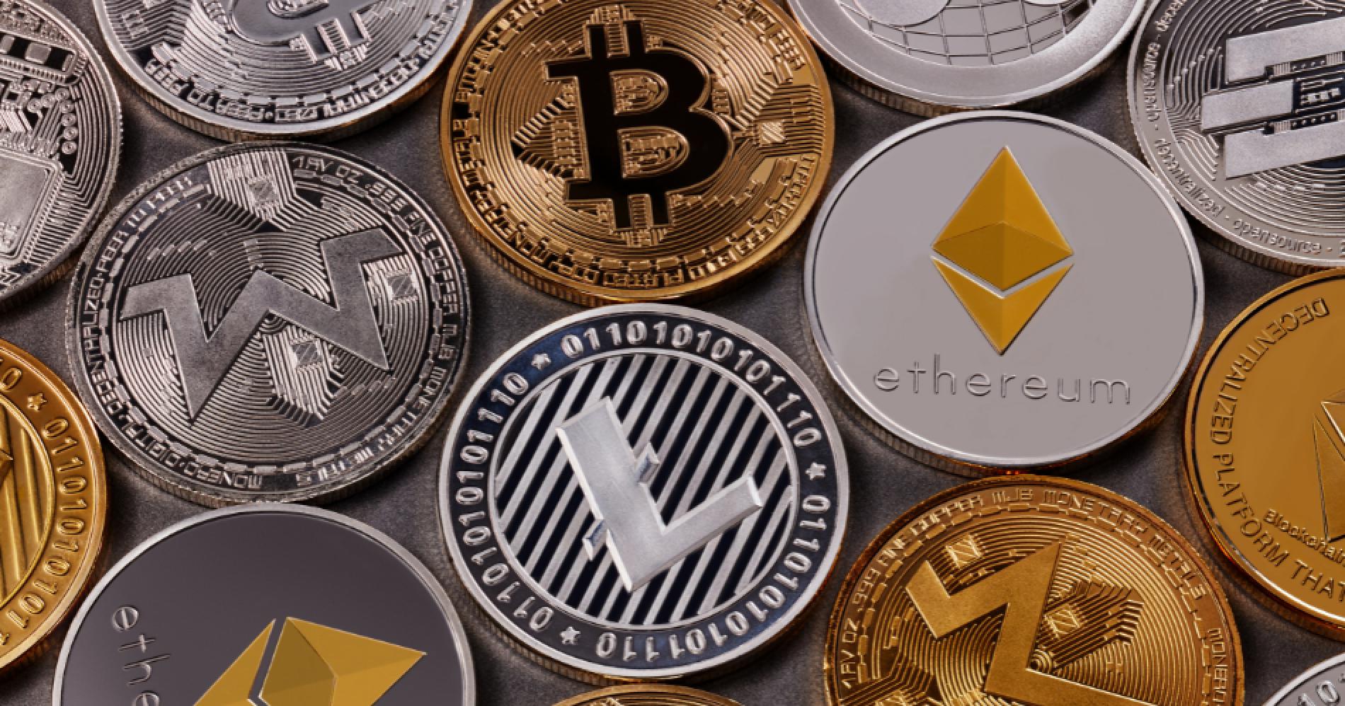 Istilah-Istilah Crypto untuk Trader Newbie Illustration Web Bisnis Muda - Canva