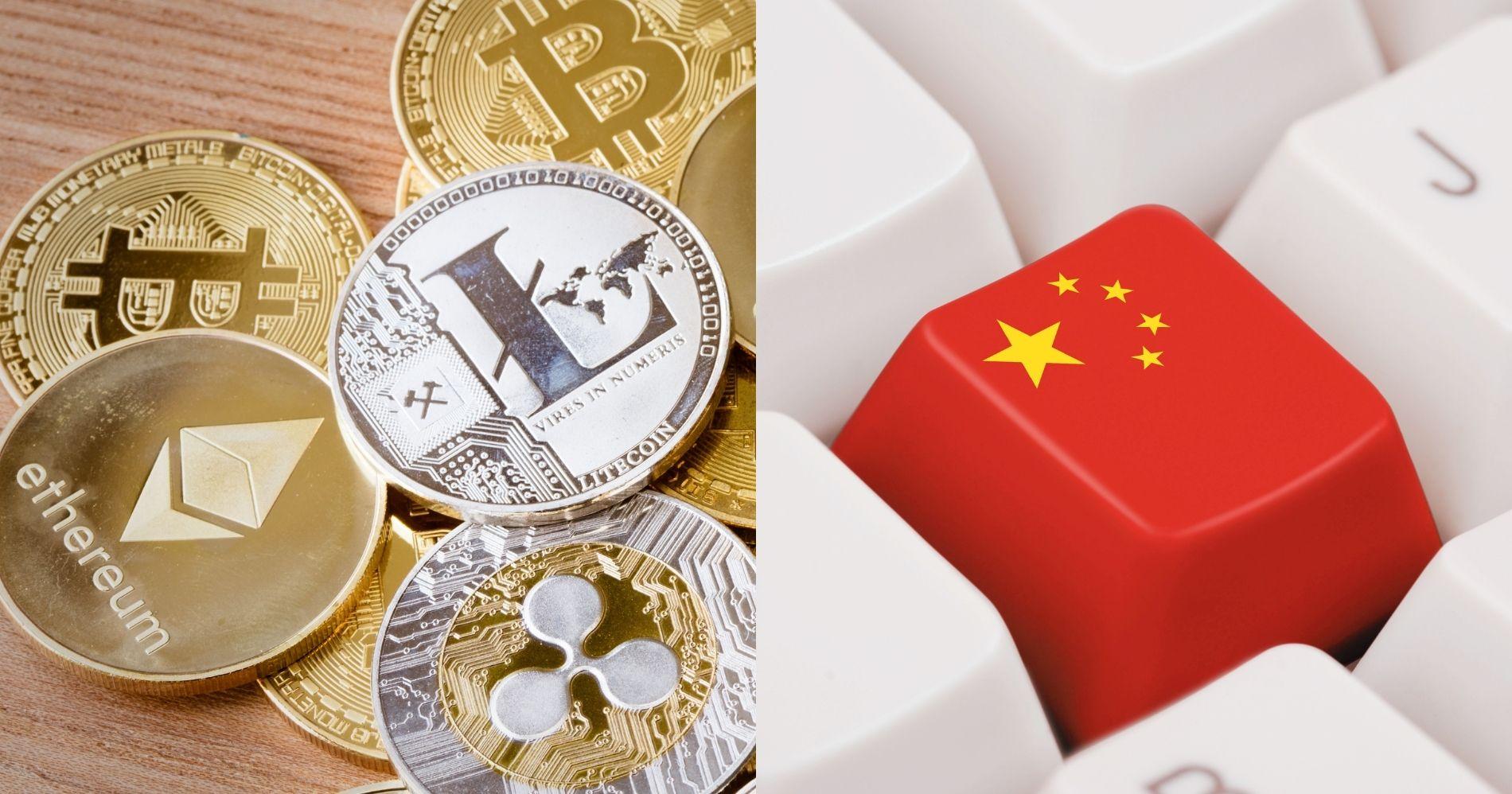Korancrypto - Mulai Awal Oktober Pemerintah China Melarang Kripto