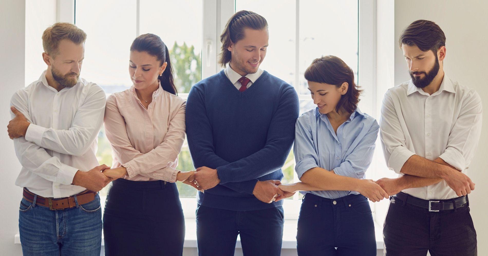 Retensi Karyawan Perusahaan - Bisnis Muda - Image: canva.com