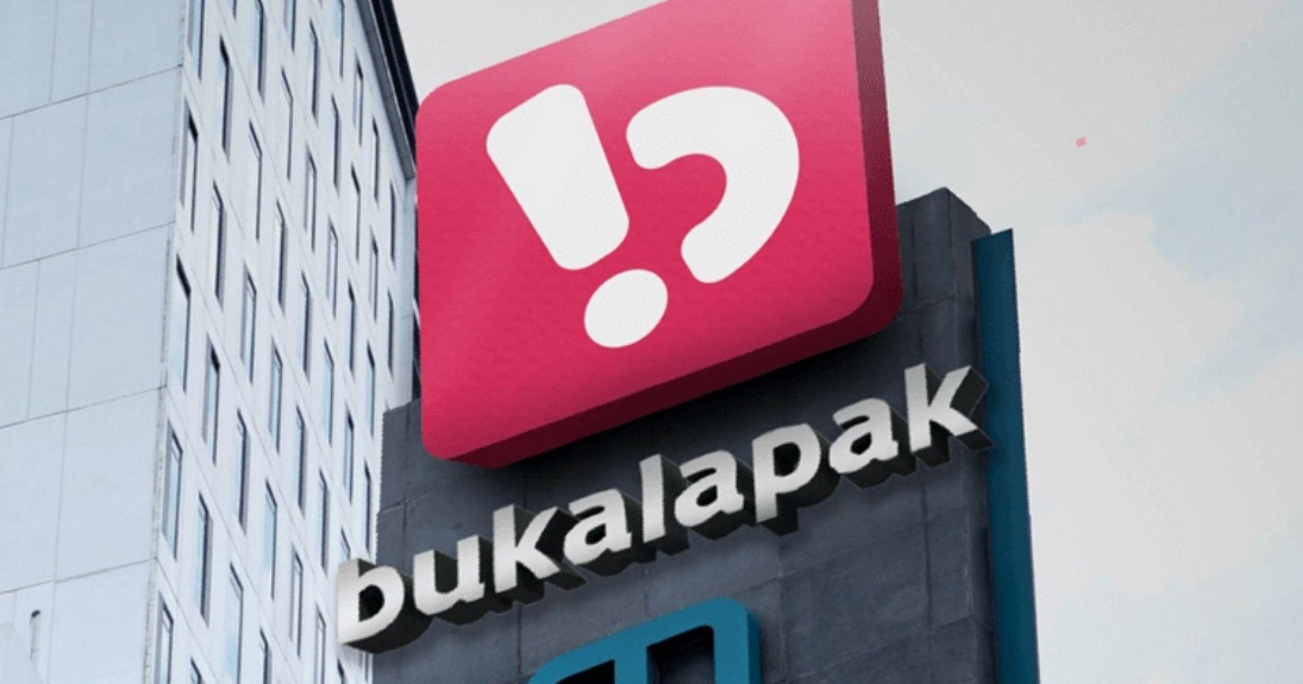 Buy or Bye Saham Bukalapak (BUKA) Illustration Bisnis Muda - Image: Wikimedia